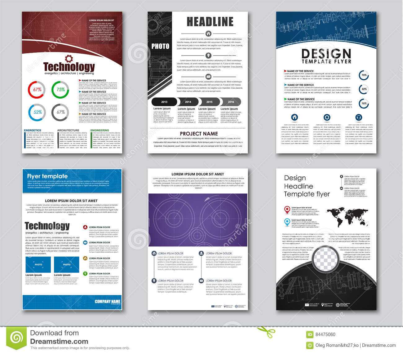 100+ [ Engineering Brochure Templates ]   100 Great Brochure Throughout Engineering Brochure Templates