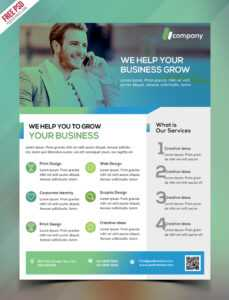 100+ [ Free Business Flyer Templates Download ] | Best 20 in Cleaning Brochure Templates Free
