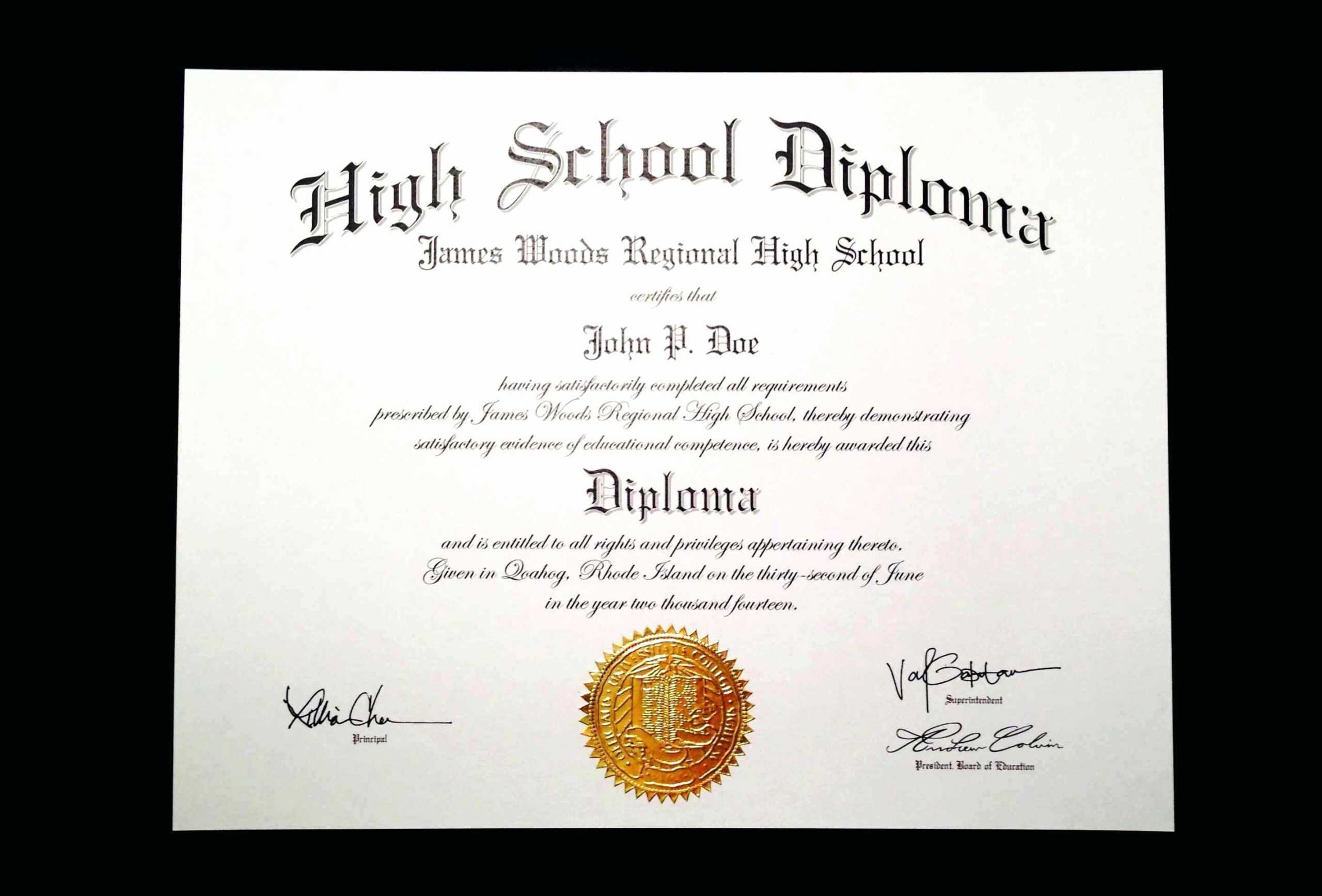 1033 Ged Diploma Template | Wiring Resources Regarding Ged Certificate Template Download