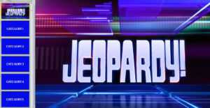 11 Best Free Jeopardy Templates For The Classroom in Quiz Show Template Powerpoint