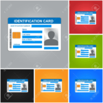 11+ Iconic Student Card Templates - Ai, Psd, Word   Free throughout Isic Card Template