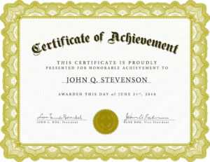 12 Certificate Templates Free Downloads Images – Completion with regard to Certificate Templates For Word Free Downloads