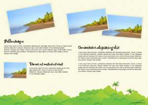 13 Travel Brochure Design Templates Images – Travel Brochure pertaining to Word Travel Brochure Template
