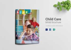 14+ Child Care Brochure Designs & Templates | Free & Premium with regard to Daycare Brochure Template