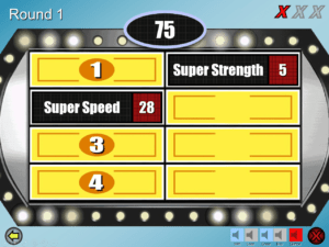 15 Free Powerpoint Game Templates inside Family Feud Game Template Powerpoint Free