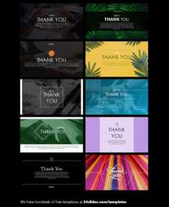 15 Fun And Colorful Free Powerpoint Templates   Present Better within Fun Powerpoint Templates Free Download