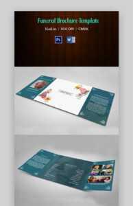 18 Best Free Brochure Templates For Google Docs & Ms Word within Google Docs Travel Brochure Template