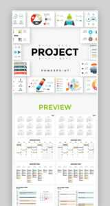 18 Лучших Шаблонов Календарей Ppt Дизайнов В Powerpoint На 2018 with Microsoft Powerpoint Calendar Template