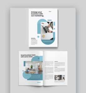 20 Best Free Microsoft Word Business Document Templates within Free Template For Brochure Microsoft Office