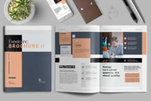 20+ Best Indesign Brochure Templates 2020 – Creative Touchs throughout Good Brochure Templates