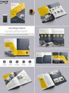 20+ Best Indesign Brochure Templates – For Creative Business in Good Brochure Templates