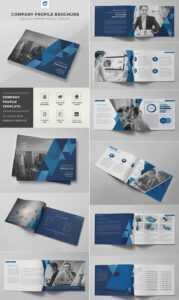 20 Кращих Шаблонів Indesign Brochure – Для Творчого intended for Brochure Template Indesign Free Download