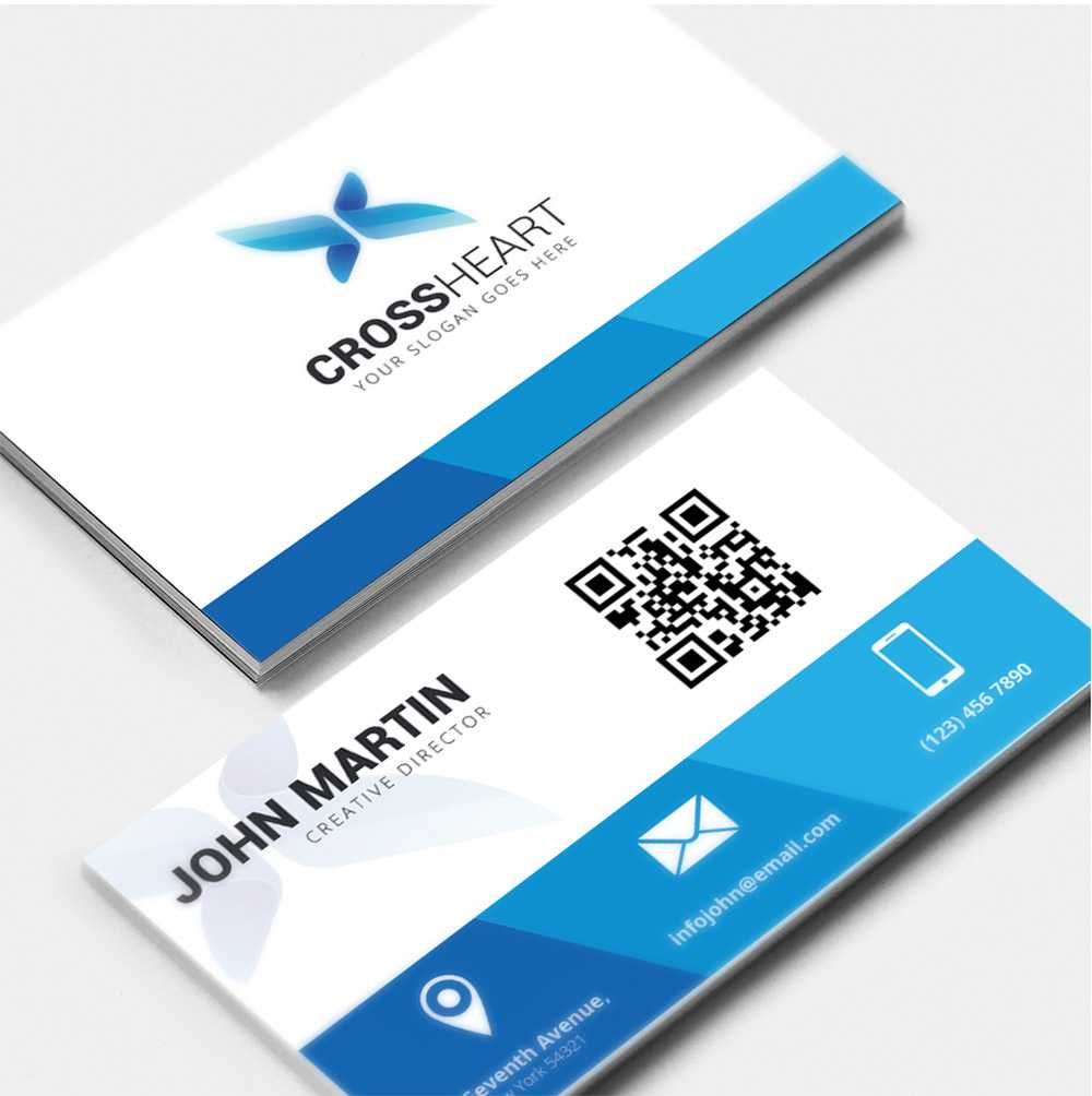 20+ Free Business Card Templates Psd – Download Psd Regarding Free Business Card Templates In Psd Format