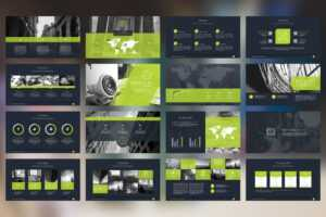 20 Outstanding Professional Powerpoint Templates throughout How To Design A Powerpoint Template