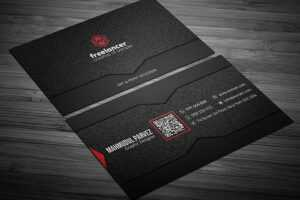 200 Free Business Cards Psd Templates – Creativetacos pertaining to Calling Card Psd Template