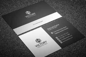 200 Free Business Cards Psd Templates – Creativetacos throughout Calling Card Psd Template