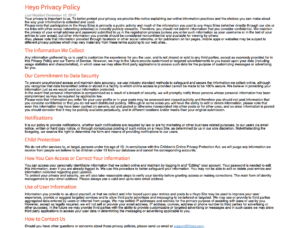 2020 Free Privacy Policy Template Generator pertaining to Credit Card Privacy Policy Template