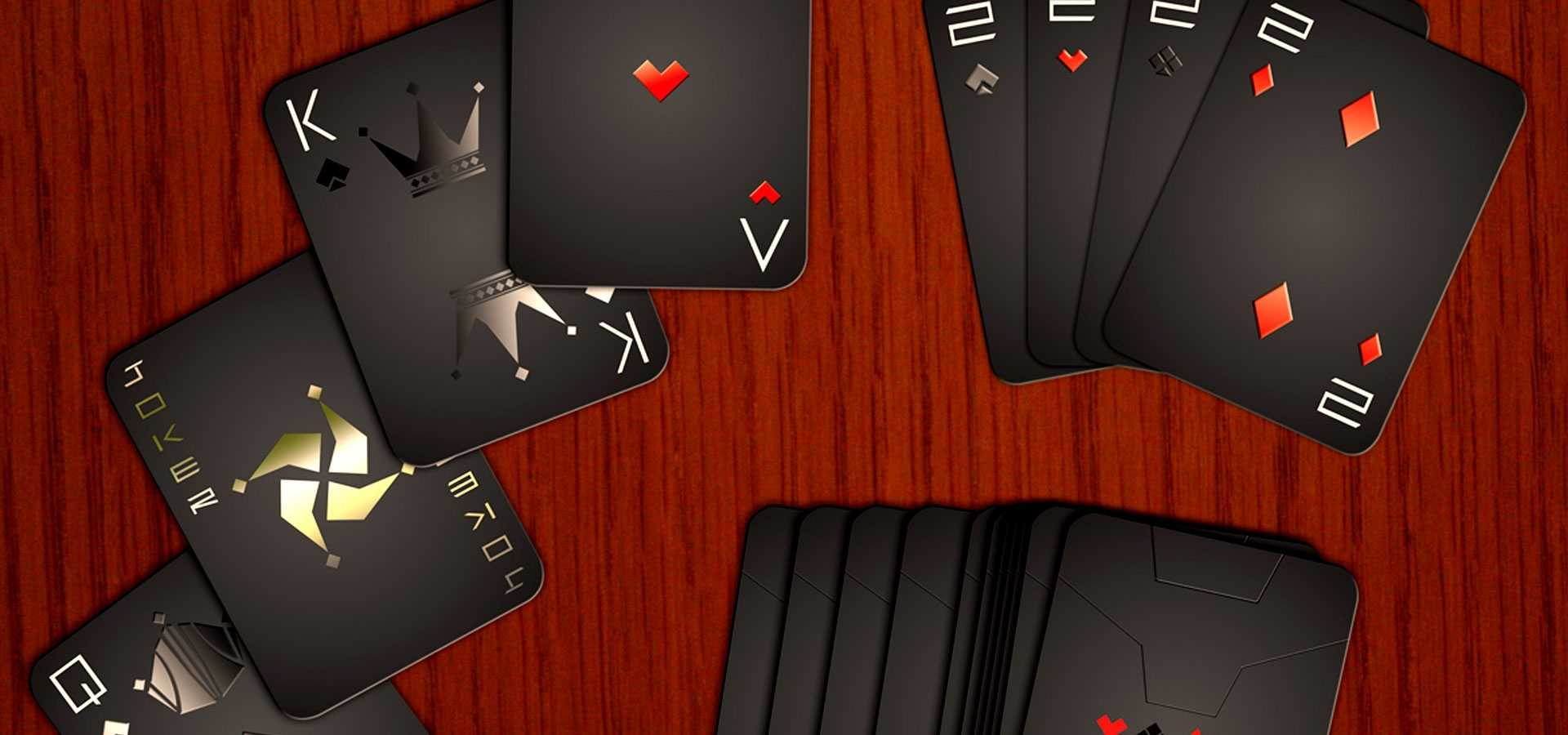 22+ Playing Card Designs | Free & Premium Templates Pertaining To Playing Card Design Template