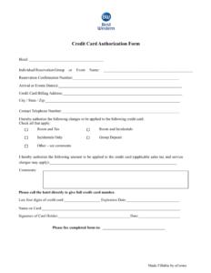 23+ Credit Card Authorization Form Template Pdf Fillable 2020!! regarding Credit Card Payment Form Template Pdf