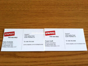 24 Online Staples Business Card Template Download For Ms with Staples Business Card Template