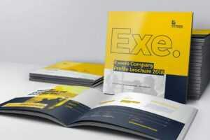 25+ Best Indesign Brochure Templates | Design Shack for Brochure Template Indesign Free Download