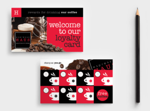 28 Free And Paid Punch Card Templates & Examples intended for Customer Loyalty Card Template Free