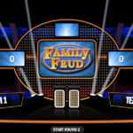 3 Best Free Family Feud Powerpoint Templates with Family Feud Powerpoint Template Free Download