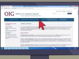 3 Ways To Spot A Fake Social Security Card – Wikihow in Social Security Card Template Pdf
