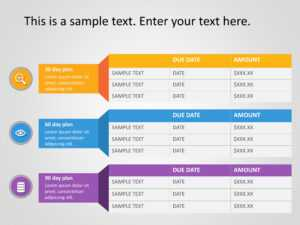 30 60 90 Day Plan Powerpoint Template 21 | 30 60 90 Day Plan with 30 60 90 Day Plan Template Powerpoint