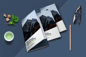 30+ Best Tri-Fold Brochure Templates – Creative Touchs in Good Brochure Templates