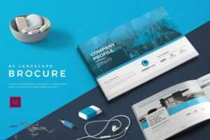 30+ Company Profile Brochure Templates | Decolore throughout Adobe Indesign Brochure Templates