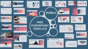 30 Slide Free Download Morph Powerpoint Template – Free throughout Powerpoint 2007 Template Free Download