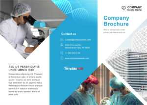 33 Free Brochure Templates (Word + Pdf) ᐅ Templatelab pertaining to Engineering Brochure Templates
