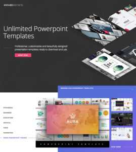 35 Animated Powerpoint Ppt Templates (With Cool Interactive inside Powerpoint Presentation Animation Templates