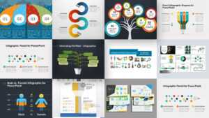 35+ Free Infographic Powerpoint Templates To Power Your intended for Sample Templates For Powerpoint Presentation