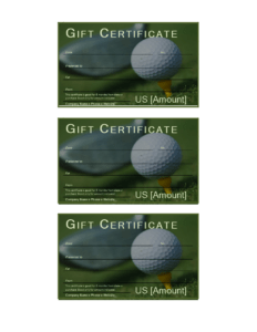 41Ba052 Certificates Templates For Word And Sports Day with Golf Certificate Templates For Word