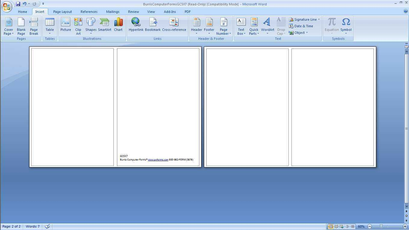 47 Visiting Blank Greeting Card Template Free Download In Within Free Blank Greeting Card Templates For Word