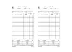 49 Printable Soccer Roster Templates (Soccer Lineup Sheets) ᐅ throughout Soccer Report Card Template