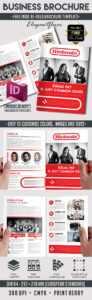 5 Powerful Free Adobe Indesign Brochures Templates! | throughout Adobe Indesign Brochure Templates