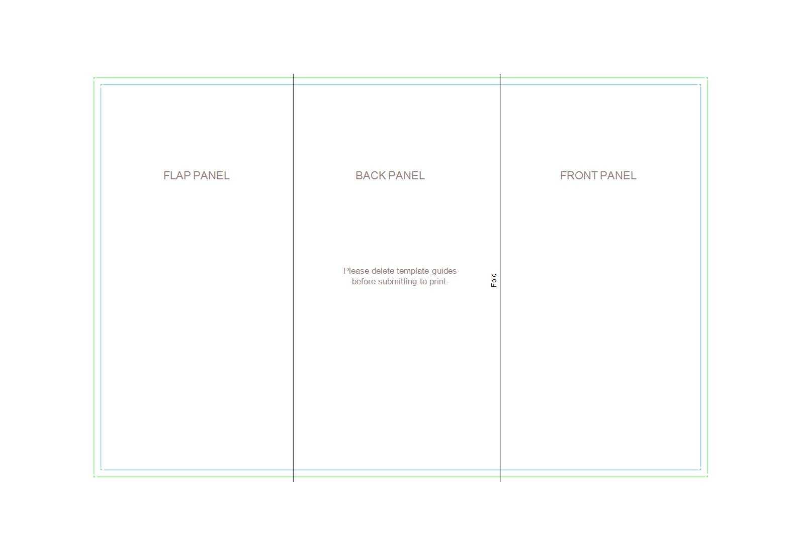 50 Free Pamphlet Templates [Word / Google Docs] ᐅ Templatelab With Google Docs Templates Brochure