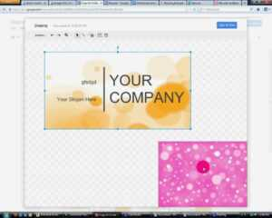 59 Free Printable Business Card Template In Google Docs For pertaining to Google Docs Business Card Template