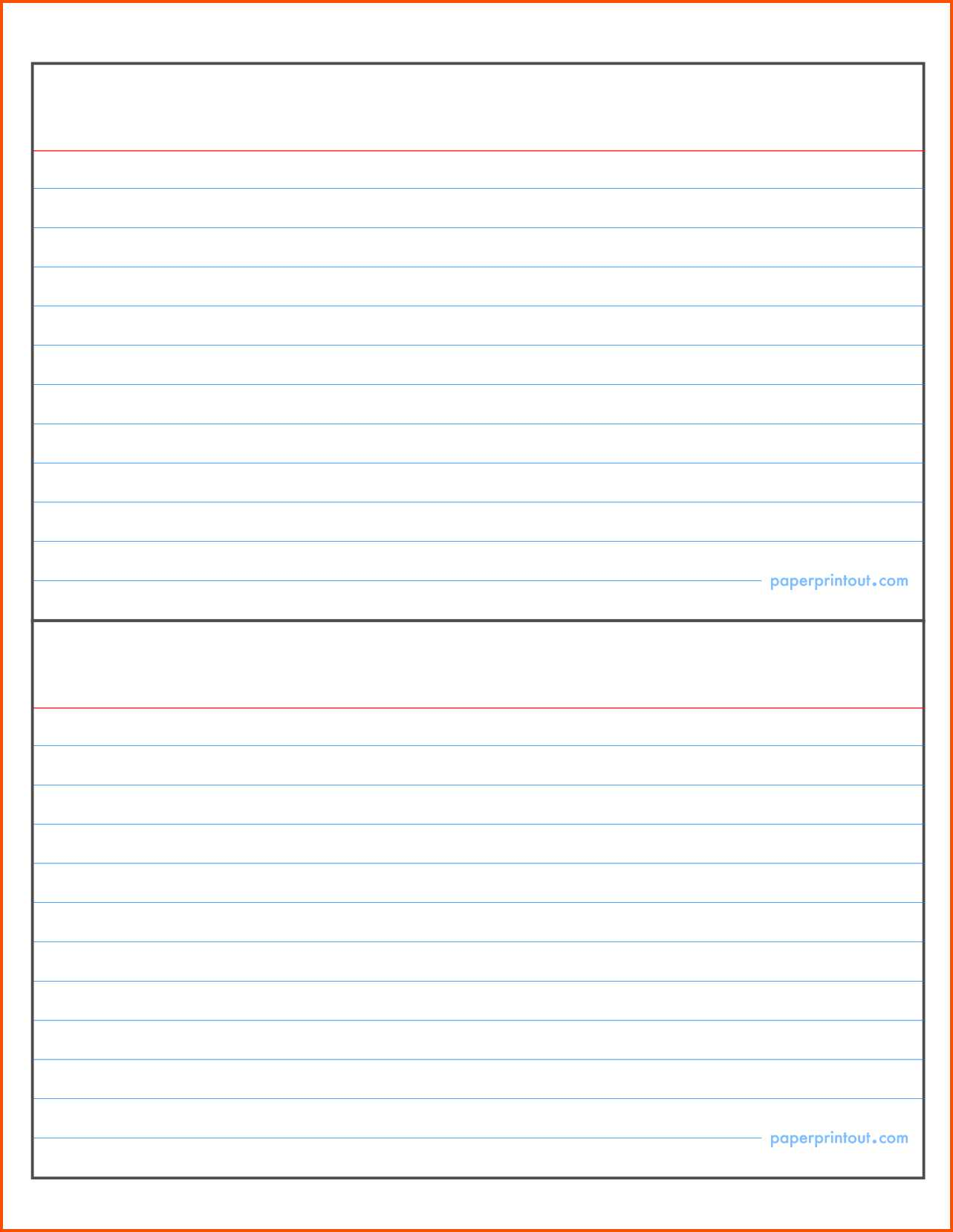 66 Create 3 X 5 Index Card Template For Word Photo With 3 X Within 3 By 5 Index Card Template