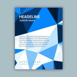 70+ Brochure Templates Vectors   Download Free Vector Art with regard to Adobe Illustrator Tri Fold Brochure Template