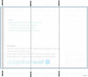 74 Free Printable Avery Double Sided Tent Card Template in Free Printable Tent Card Template