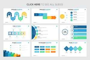 74 Steps And Process Infographic Templates – Powerpoint regarding What Is Template In Powerpoint