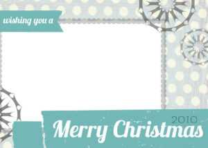 78 The Best 4X6 Christmas Photo Card Template Free In Word regarding 4X6 Photo Card Template Free