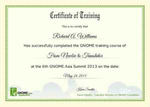 7De7 Certificate Of Training Template | Wiring Resources with regard to Template For Training Certificate
