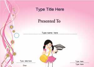 8 Free Sample Good Conduct Certificate Templates – Printable in Good Conduct Certificate Template