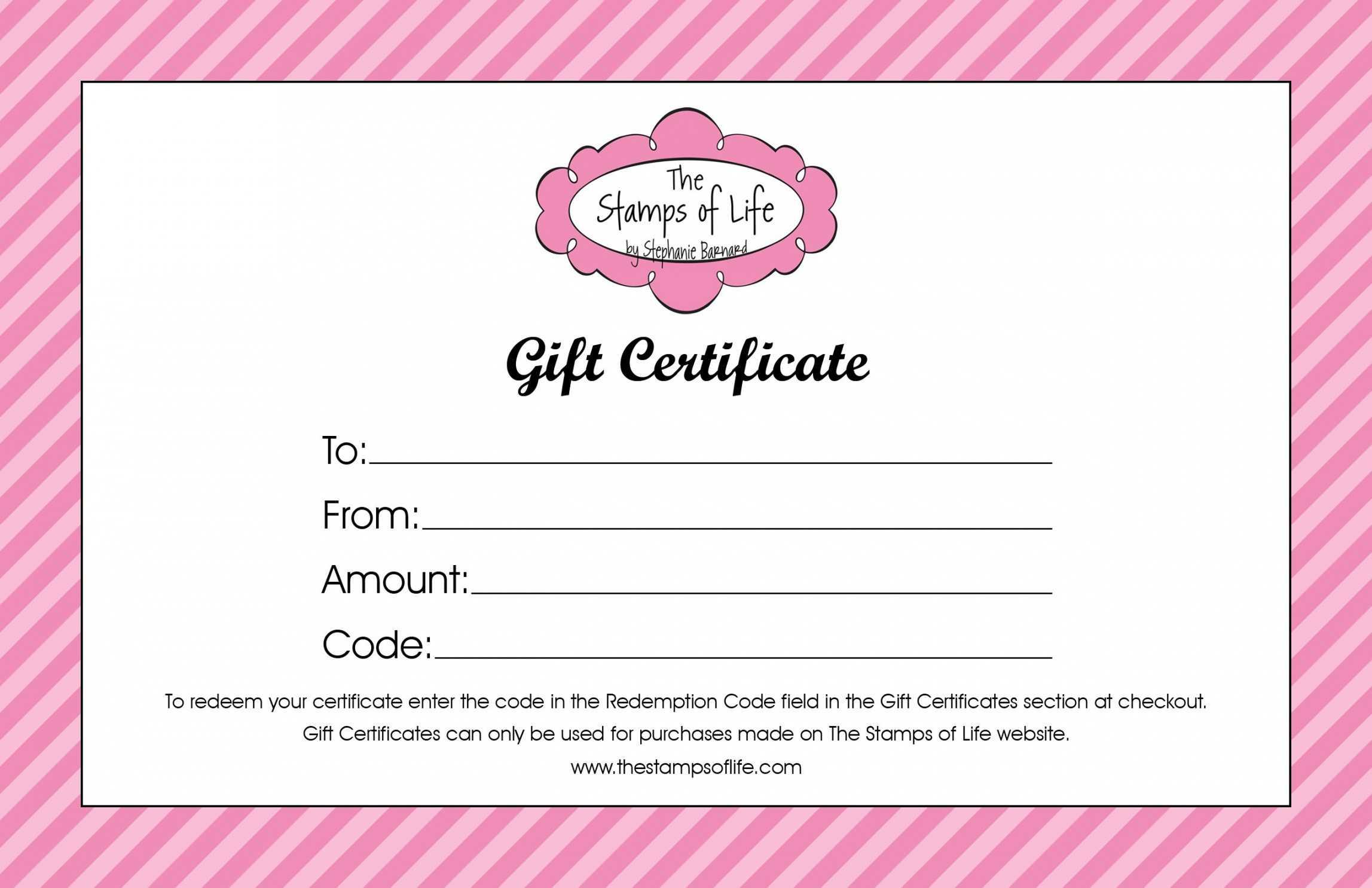 80 [Pdf] Print Certificate Ssl Free Printable Docx Download Zip Inside Salon Gift Certificate Template