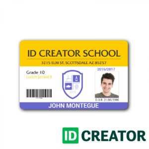 81 Create Texas Id Card Template Maker For Texas Id Card in Texas Id Card Template